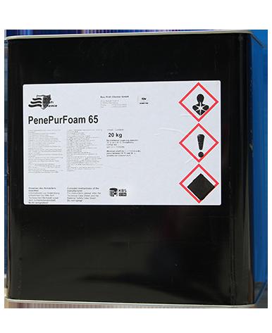 ПенеПурФом 65 в Пензе