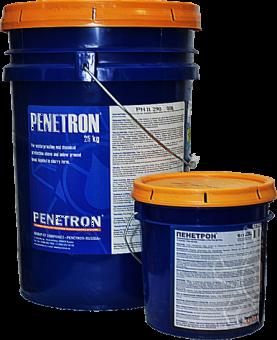 Гидроизоляция Пенетрон в Пензе