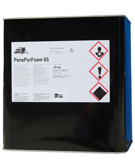 Купить ПенеПурФом 65 в Пензе
